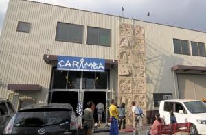 東京都青梅市のボルダリングジム『CARAMBA(カランバ)』