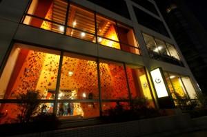 ボルダリングジム Gravity Research Kobe(グラビティリサーチ神戸)