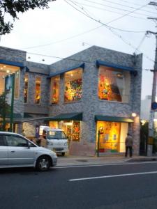 兵庫県西宮市のボルダリングジム『be colorful(ビィーカラフル)』