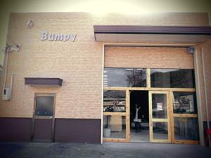 岐阜県岐阜市のボルダリングジム『Bumpy(バンピー)岐阜店』