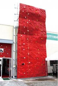 奈良県大和郡のボルダリングジム『CITY ROCK GYM(シティロックジム) 大和郡山店』