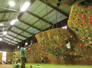 静岡県静岡市のボルダリングジム『Climbing JAM(クライミング ジャム) 静岡』