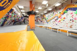 静岡県浜松市のボルダリングジム『ClimbingJAM 2 浜松店』