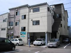 石川県金沢市のボルダリングジム『KCウォール(金沢クライミングウォール)』