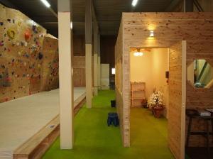 福岡県福岡市博多区のボルダリングジム『Mono Climbing Studio [モノクライミングスタジオ]』