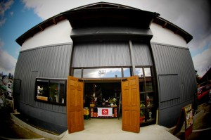 岩手県盛岡市のボルダリングジム『The Stone Session / Jazzy Sport Music Shop Morioka (盛岡)』