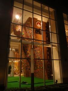 ボルダリングナビ PINNACLE ROCK GYM(ピナクルロックジム) 横浜店
