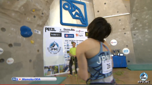 ▶_IFSC_Climbing_World_Cup_Kranj_2013_-_Lead_-_Finals_-_Replay_-_YouTube